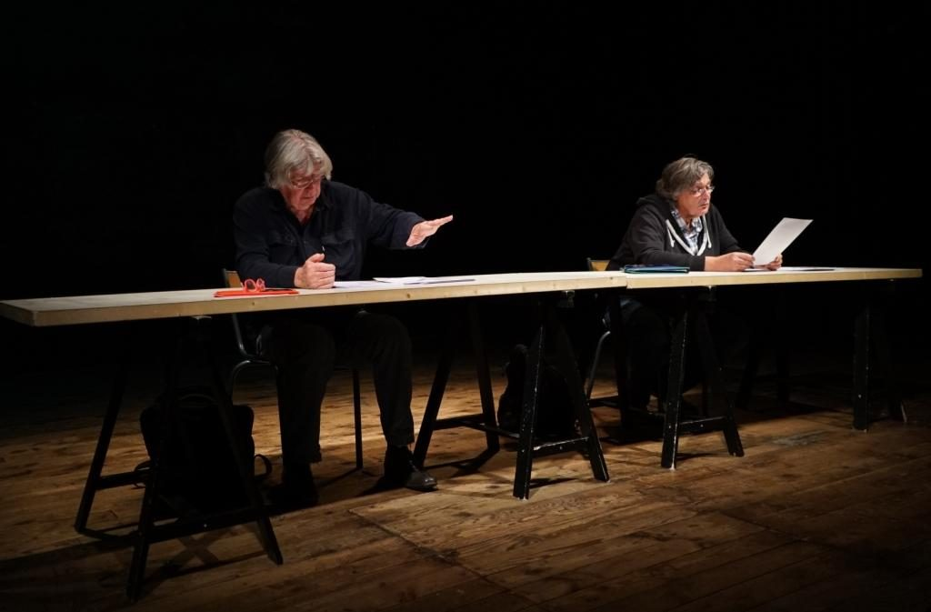 Alain Simon et Jean-Marie Broucaret, 3 novembre 2016 cl. Cagliari