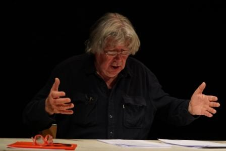 Alain Simon -Cliché Cagliari